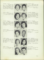 Page 11, 1956 Edition, Eastern District High School - Eastern Senior Yearbook (Brooklyn, NY) online yearbook collection