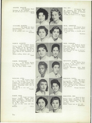 Page 12, 1956 Edition, Eastern District High School - Eastern Senior Yearbook (Brooklyn, NY) online yearbook collection
