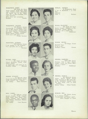 Page 13, 1956 Edition, Eastern District High School - Eastern Senior Yearbook (Brooklyn, NY) online yearbook collection