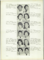 Page 14, 1956 Edition, Eastern District High School - Eastern Senior Yearbook (Brooklyn, NY) online yearbook collection