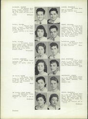 Page 16, 1956 Edition, Eastern District High School - Eastern Senior Yearbook (Brooklyn, NY) online yearbook collection
