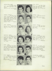 Page 17, 1956 Edition, Eastern District High School - Eastern Senior Yearbook (Brooklyn, NY) online yearbook collection