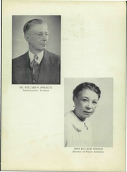 Page 5, 1956 Edition, Eastern District High School - Eastern Senior Yearbook (Brooklyn, NY) online yearbook collection
