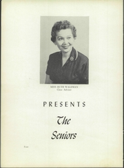 Page 6, 1956 Edition, Eastern District High School - Eastern Senior Yearbook (Brooklyn, NY) online yearbook collection