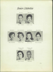 Page 7, 1956 Edition, Eastern District High School - Eastern Senior Yearbook (Brooklyn, NY) online yearbook collection