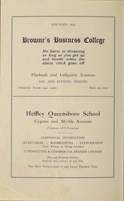 Page 3, 1922 Edition, Richmond Hill High School - Archway Yearbook (Richmond Hill, NY) online yearbook collection