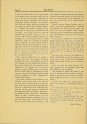 Page 10, 1929 Edition, Richmond Hill High School - Archway Yearbook (Richmond Hill, NY) online yearbook collection