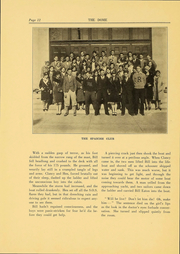 Page 14, 1929 Edition, Richmond Hill High School - Archway Yearbook (Richmond Hill, NY) online yearbook collection