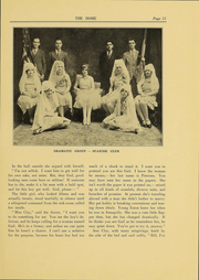 Page 15, 1929 Edition, Richmond Hill High School - Archway Yearbook (Richmond Hill, NY) online yearbook collection