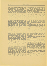 Page 16, 1929 Edition, Richmond Hill High School - Archway Yearbook (Richmond Hill, NY) online yearbook collection