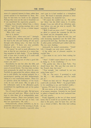 Page 7, 1929 Edition, Richmond Hill High School - Archway Yearbook (Richmond Hill, NY) online yearbook collection