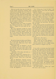 Page 8, 1929 Edition, Richmond Hill High School - Archway Yearbook (Richmond Hill, NY) online yearbook collection