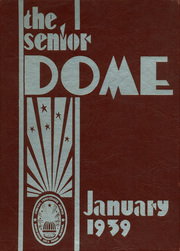 Page 1, 1939 Edition, Richmond Hill High School - Archway Yearbook (Richmond Hill, NY) online yearbook collection