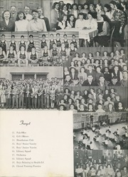 Page 17, 1945 Edition, Richmond Hill High School - Archway Yearbook (Richmond Hill, NY) online yearbook collection