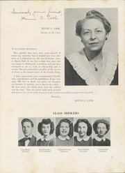 Page 9, 1945 Edition, Richmond Hill High School - Archway Yearbook (Richmond Hill, NY) online yearbook collection