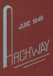 Page 1, 1946 Edition, Richmond Hill High School - Archway Yearbook (Richmond Hill, NY) online yearbook collection
