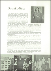 Page 15, 1946 Edition, Richmond Hill High School - Archway Yearbook (Richmond Hill, NY) online yearbook collection