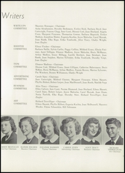 Page 11, 1950 Edition, Richmond Hill High School - Archway Yearbook (Richmond Hill, NY) online yearbook collection