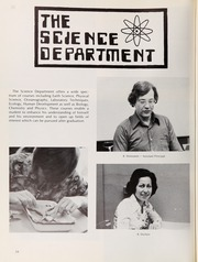 Page 38, 1978 Edition, Richmond Hill High School - Archway Yearbook (Richmond Hill, NY) online yearbook collection