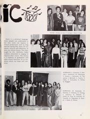 Page 45, 1978 Edition, Richmond Hill High School - Archway Yearbook (Richmond Hill, NY) online yearbook collection