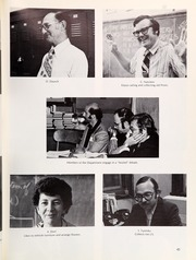 Page 49, 1978 Edition, Richmond Hill High School - Archway Yearbook (Richmond Hill, NY) online yearbook collection