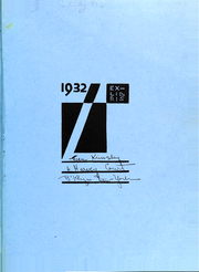 Page 3, 1932 Edition, Abraham Lincoln High School - Landmark Yearbook (Brooklyn, NY) online yearbook collection