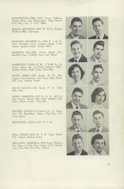 Page 13, 1953 Edition, Abraham Lincoln High School - Landmark Yearbook (Brooklyn, NY) online yearbook collection