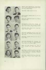 Page 16, 1953 Edition, Abraham Lincoln High School - Landmark Yearbook (Brooklyn, NY) online yearbook collection
