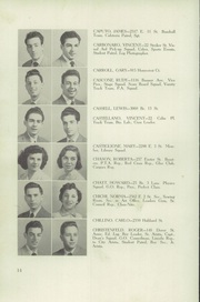 Page 18, 1953 Edition, Abraham Lincoln High School - Landmark Yearbook (Brooklyn, NY) online yearbook collection