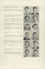 Page 19, 1953 Edition, Abraham Lincoln High School - Landmark Yearbook (Brooklyn, NY) online yearbook collection