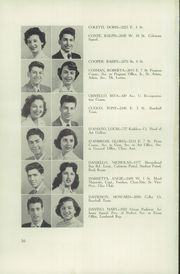 Page 20, 1953 Edition, Abraham Lincoln High School - Landmark Yearbook (Brooklyn, NY) online yearbook collection