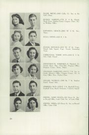 Page 24, 1953 Edition, Abraham Lincoln High School - Landmark Yearbook (Brooklyn, NY) online yearbook collection