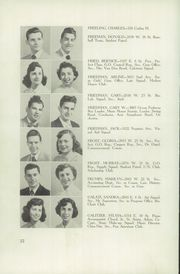 Page 26, 1953 Edition, Abraham Lincoln High School - Landmark Yearbook (Brooklyn, NY) online yearbook collection
