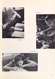 Page 17, 1958 Edition, Abraham Lincoln High School - Landmark Yearbook (Brooklyn, NY) online yearbook collection