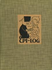 Page 1, 1943 Edition, Midwood High School - Epilog Yearbook (Brooklyn, NY) online yearbook collection