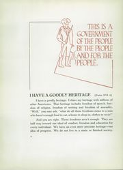 Page 8, 1943 Edition, Midwood High School - Epilog Yearbook (Brooklyn, NY) online yearbook collection