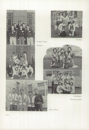 Page 16, 1952 Edition, Midwood High School - Epilog Yearbook (Brooklyn, NY) online yearbook collection