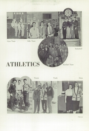 Page 17, 1952 Edition, Midwood High School - Epilog Yearbook (Brooklyn, NY) online yearbook collection