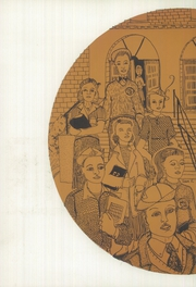 Page 6, 1952 Edition, Midwood High School - Epilog Yearbook (Brooklyn, NY) online yearbook collection