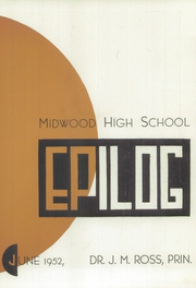 Page 7, 1952 Edition, Midwood High School - Epilog Yearbook (Brooklyn, NY) online yearbook collection