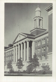 Page 8, 1952 Edition, Midwood High School - Epilog Yearbook (Brooklyn, NY) online yearbook collection