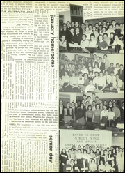 Page 13, 1955 Edition, Midwood High School - Epilog Yearbook (Brooklyn, NY) online yearbook collection