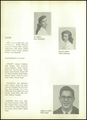 Page 14, 1955 Edition, Midwood High School - Epilog Yearbook (Brooklyn, NY) online yearbook collection