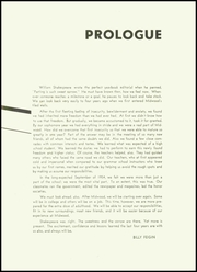 Page 7, 1955 Edition, Midwood High School - Epilog Yearbook (Brooklyn, NY) online yearbook collection