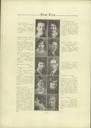 Page 14, 1929 Edition, Owego Free Academy - Tom Tom Yearbook (Owego, NY) online yearbook collection