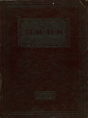 Page 1, 1931 Edition, Owego Free Academy - Tom Tom Yearbook (Owego, NY) online yearbook collection
