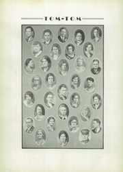 Page 12, 1931 Edition, Owego Free Academy - Tom Tom Yearbook (Owego, NY) online yearbook collection