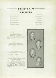 Page 17, 1931 Edition, Owego Free Academy - Tom Tom Yearbook (Owego, NY) online yearbook collection