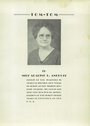 Page 9, 1931 Edition, Owego Free Academy - Tom Tom Yearbook (Owego, NY) online yearbook collection