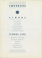 Page 10, 1934 Edition, Owego Free Academy - Tom Tom Yearbook (Owego, NY) online yearbook collection